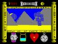 Total Eclipse 2 - The Sphinx Jinx ZX Spectrum 50
