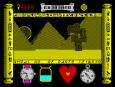 Total Eclipse 2 - The Sphinx Jinx ZX Spectrum 51