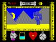 Total Eclipse 2 - The Sphinx Jinx ZX Spectrum 52