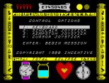 Total Eclipse ZX Spectrum 02