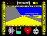 Total Eclipse ZX Spectrum 07
