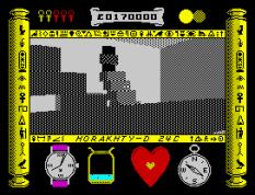 Total Eclipse ZX Spectrum 10