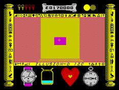 Total Eclipse ZX Spectrum 11