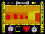 Total Eclipse ZX Spectrum 25