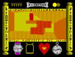 Total Eclipse ZX Spectrum 26