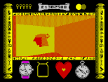 Total Eclipse ZX Spectrum 29