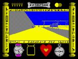 Total Eclipse ZX Spectrum 30
