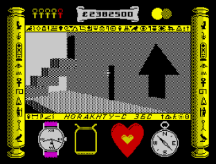Total Eclipse ZX Spectrum 31