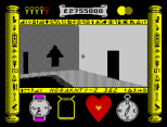 Total Eclipse ZX Spectrum 38