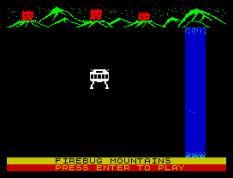 Tribble Trubble ZX Spectrum 10