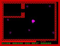Tribble Trubble ZX Spectrum 37