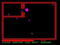 Tribble Trubble ZX Spectrum 38