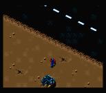Aleste Gaiden MSX 002