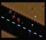 Aleste Gaiden MSX 003