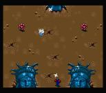 Aleste Gaiden MSX 008
