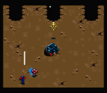 Aleste Gaiden MSX 013
