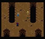 Aleste Gaiden MSX 014