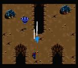 Aleste Gaiden MSX 015