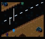 Aleste Gaiden MSX 016
