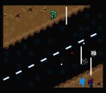 Aleste Gaiden MSX 018