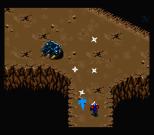 Aleste Gaiden MSX 027
