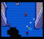 Aleste Gaiden MSX 039