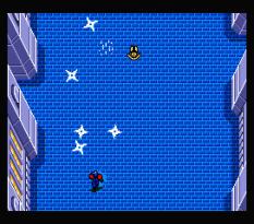 Aleste Gaiden MSX 044
