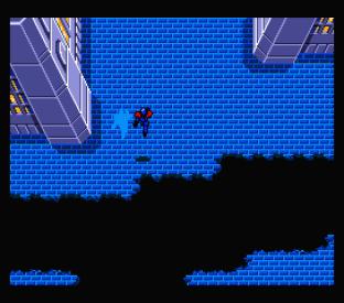 Aleste Gaiden MSX 045