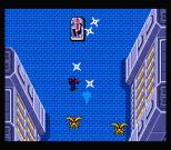 Aleste Gaiden MSX 047
