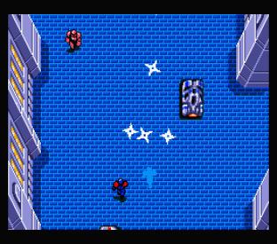 Aleste Gaiden MSX 053
