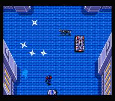 Aleste Gaiden MSX 054