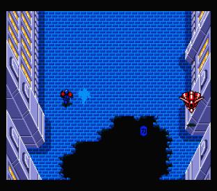 Aleste Gaiden MSX 056