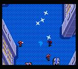 Aleste Gaiden MSX 057