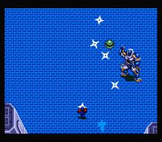 Aleste Gaiden MSX 066