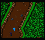 Aleste Gaiden MSX 072