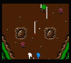 Aleste Gaiden MSX 076