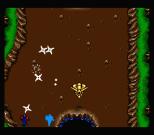Aleste Gaiden MSX 092