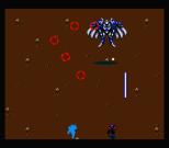 Aleste Gaiden MSX 101