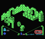 Alien 8 MSX 15