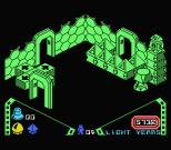 Alien 8 MSX 16