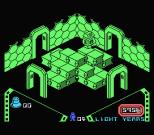 Alien 8 MSX 18