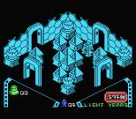 Alien 8 MSX 19