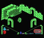 Alien 8 MSX 24