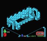 Alien 8 MSX 25