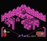 Alien 8 MSX 26