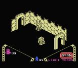 Alien 8 MSX 30