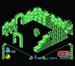 Alien 8 MSX 35