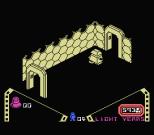 Alien 8 MSX 38