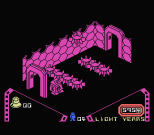 Alien 8 MSX 40