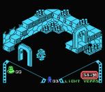 Alien 8 MSX 50